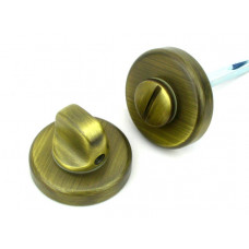 Завертка в санузел COLOMBO design CD 49 BSG OM матовое золото