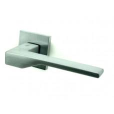 Дверная ручка COLOMBO DEA FF21RSB-CM матовый хром