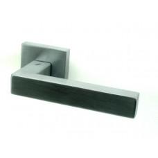 Дверная ручка COLOMBO ELESSE BD21RSB-CM матовый хром
