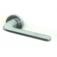 Дверная ручка COLOMBO ROBOQUATTRO ID41RSB-CM матовый хром