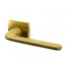 Дверная ручка COLOMBO design ROBOQUATTRO S винтаж матовый