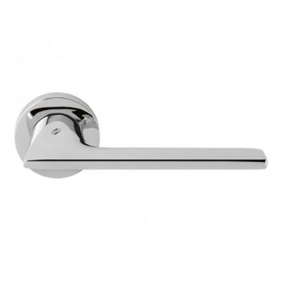 Дверная ручка COLOMBO ALATO JP11RSB-CR полированный хром