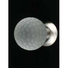 Дверная ручка ONYX KRYSTAL PREMIUM 6014 MT/SN