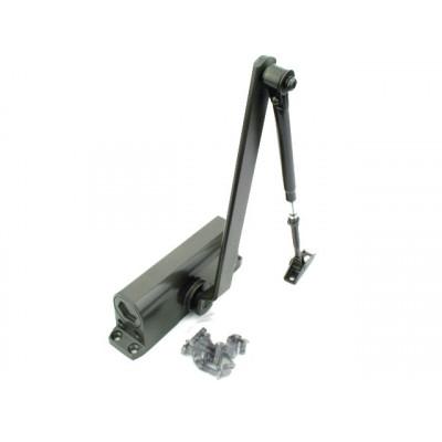 Доводчик дверной морозостойкий ARMADILLO LY5 вес двери 80-120 кг EN5