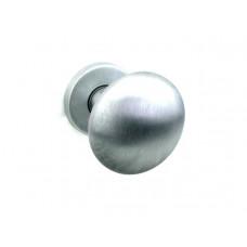 Дверная ручка Fratelli Cattini BRESCIA R34 d62 mm CS матовый хром