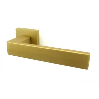 Дверная ручка Fratelli Cattini BOOM 8-MT золото крайола