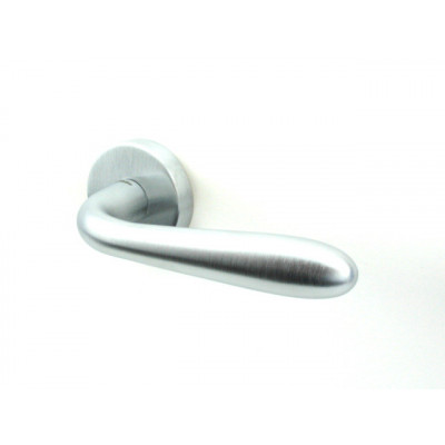 Дверная ручка Fratelli Cattini GOCCIA 7-CS матовый хром