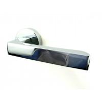 Дверная ручка Fratelli Cattini HAMMER 7-CR полированный хром