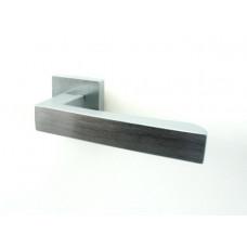 Дверная ручка Fratelli Cattini HAMMER 8-CS матовый хром