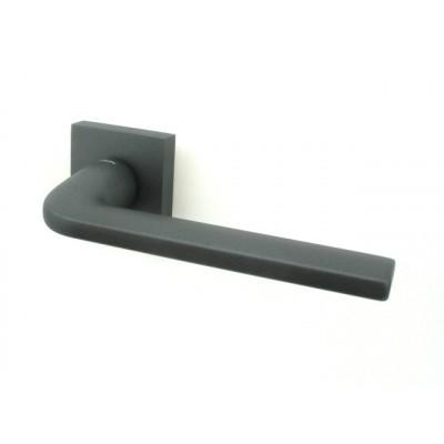 Дверная ручка Fratelli Cattini LINEA 8-GA антрацит