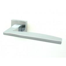Дверная ручка Fratelli Cattini TECH 8-CR полированный хром
