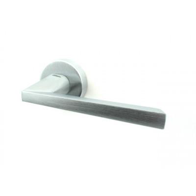 Дверная ручка Fratelli Cattini UNICA 7-CS матовый хром