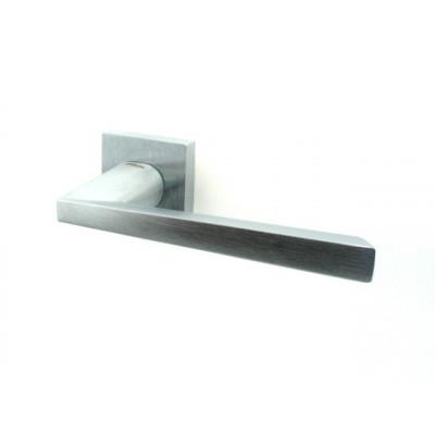 Дверная ручка Fratelli Cattini UNICA 8-CS матовый хром