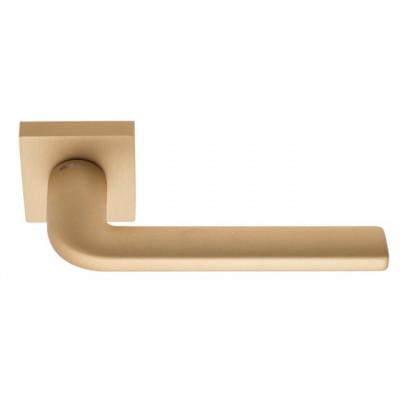 Дверная ручка Fratelli Cattini LINEA 8-KD золото крайола
