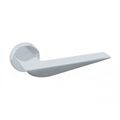 Дверная ручка Fratelli Cattini VEGAS 7-FSCR полированный хром