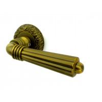 Дверная ручка FUARO DEMETRA SM AB-7 бронза