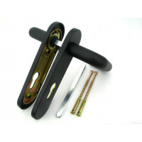 Ручка дверная противопожарная Fuaro DH-0433 NE