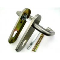 Ручка дверная из нержавеющей стали Fuaro DH-0433 SS