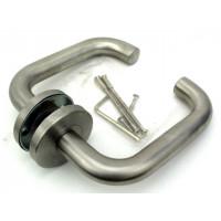 Ручка дверная из нержавеющей стали Fuaro DSS-0203/19