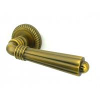 Дверная ручка PUERTO AL 513-17 CF