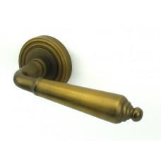 Ручка дверная PUNTO LIBRETTO CF кофе