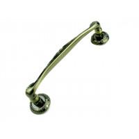 Ручка-скоба MSM locks B435 AB бронза