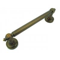 Ручка-скоба для входных дверей Armadillo MATADOR PULL CL BB-17 коричневая бронза