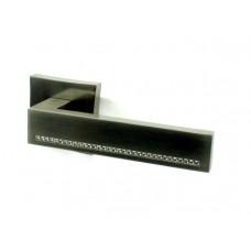 Дверная ручка ORO&ORO 920-13 MSN никель суперматовый