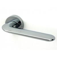 Дверная ручка Armadillo EXCALIBUR CP хром