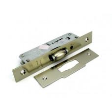 Защелка дверная роликовая KALE 155/B (35 mm) матовый никель