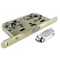 Механизм замка под цилиндр AGB MEDIANA POLARIS никель В06103.5006, с ответной частью