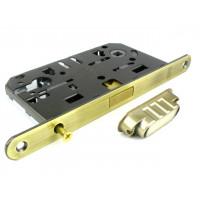 Механизм замка под цилиндр AGB MEDIANA POLARIS старая бронза В051035012, с ответной частью