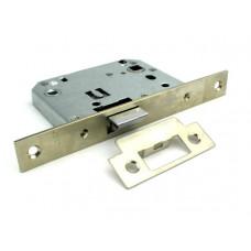 Механизм замка FUARO F72-50 SN (для ванной комнаты) матовый никель