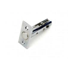 Задвижка для металлических дверей FUARO DB-860 CP хром