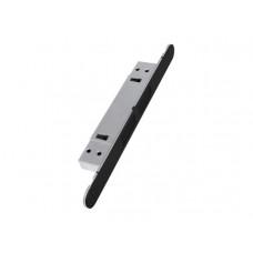 Дверная защелка магнитная AGB Touch B01120.30.93 черный