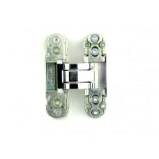 Петля дверная скрытая AGB ECLIPSE 2.0 E30200.03.06 хром