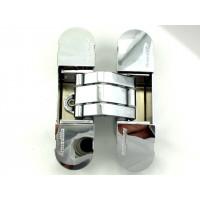 Петля дверная скрытая Armadillo 60 кг UNIVERSAL 11160UN3D CP хром