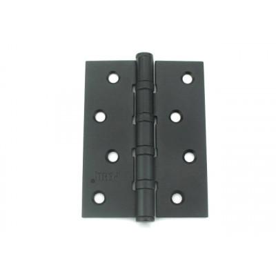 Дверная петля универсальная RENZ 100х75х2.5 мм бронза черная
