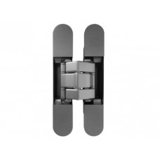 Петля дверная скрытая ATOMIKA KARAKTER K 8080 HD универсальная матовый хром