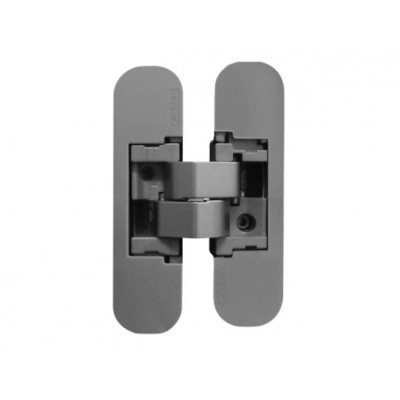 Петля дверная скрытая KOMBI 30 K1000 S30 универсальная матовый хром