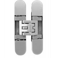 Петля дверная скрытая KUBICA KUBICENTER K6400 универсальная матовый хром