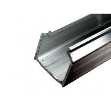 Несущий профиль для складной двери SISCO SISTEM 0120 CF 1000 мм