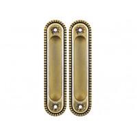Комплект ручек Armadillo Castillo для раздвижных дверей SH 010 CL FG-10 французское золото