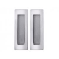 Комплект ручек для раздвижных дверей Armadillo URBAN SH 010 URB CP-8 хром