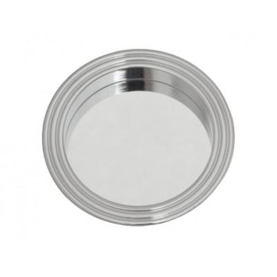 Комплект ручек для раздвижных дверей Venezia U211 полированный хром