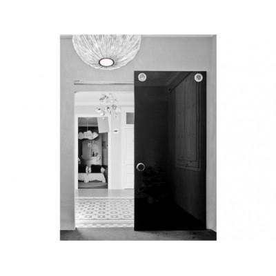 Комплект роликов для раздвижной двери KRONA KOBLENZ K 20 4 CL на двери до120 кг