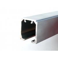 Направляющая верхняя Comfort-PRO 80/2.3/2000 длина 2 метра