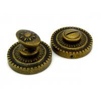 Завертка санузла Armadillo BK 6 CL  OB античная бронза к ручкам Armadillo коллекции Classic