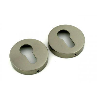 Накладка на цилиндр Armadillo ET URB AB бронза матовая