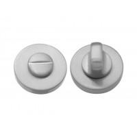Завертка в санузел COLOMBO design CD 49 BSG CM матовый хром